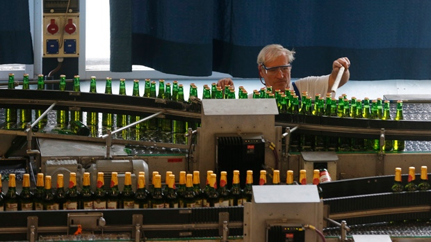 Czech Republic brewer fight Budweiser name