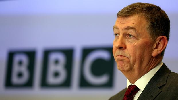 BBC sex abuse scandal investigation Pollard