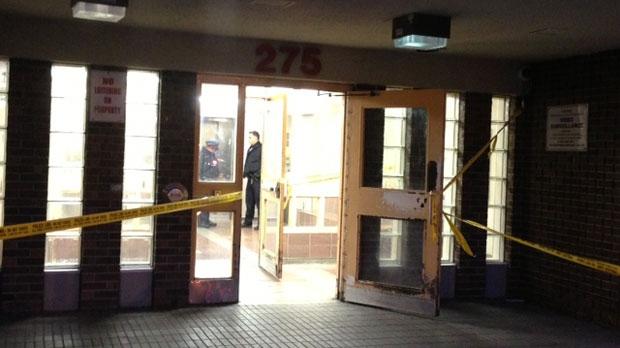 Bleecker Street fatal stabbing suspects