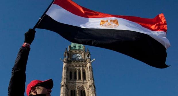 Egypt envoy to Canada