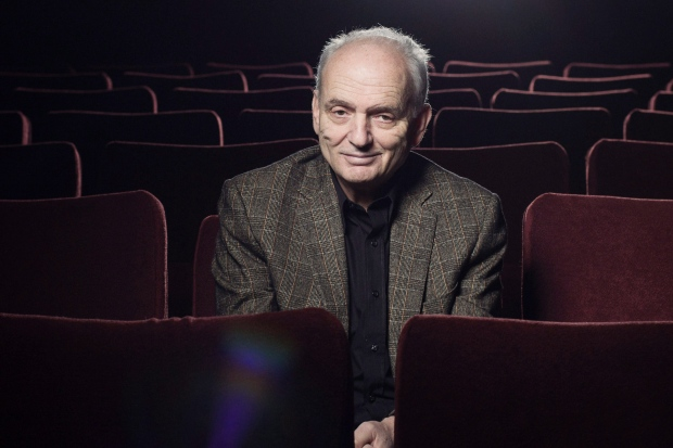 David Chase Not Fade Away Sopranos creator