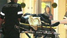 North York stabbing four taken to hospital