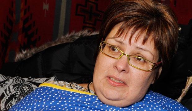 Theresa Spence, hunger strike
