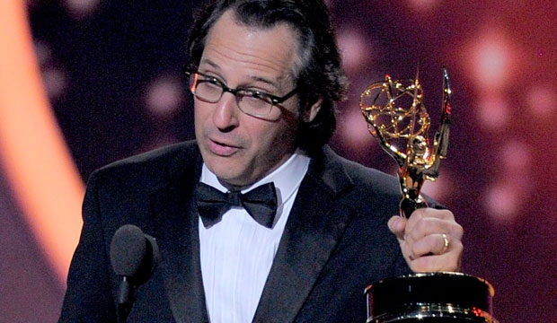 Jason Katims, Parenthood, creator, Autism, TV