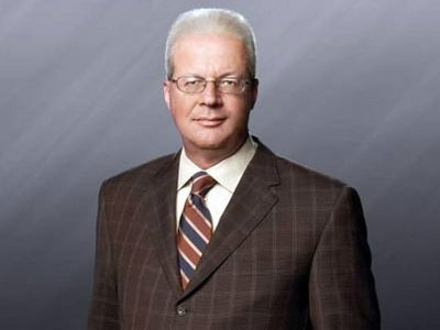 Citytv news anchor Mark Daily died on Monday, Dec. 6, 2010 after a battle with cancer.