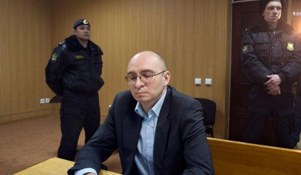 Dmitry Kratov, russia, prison death, court