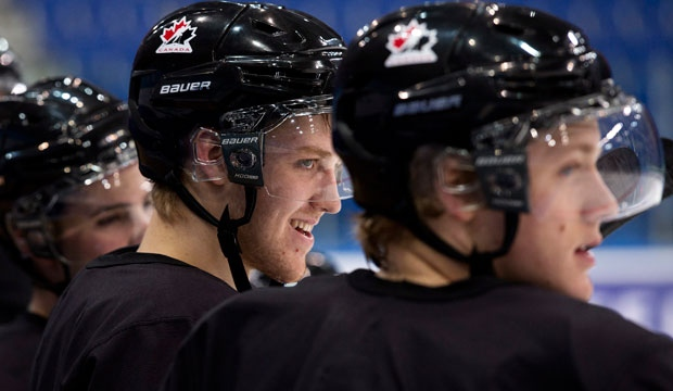World Junior Hockey, Canada, Dougie Hamilton
