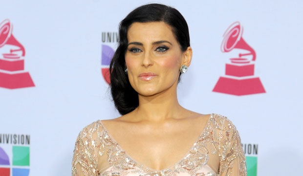 Nelly Furtado, New Years Eve, Niagara Falls