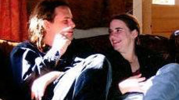 Missing couple in Afghanistan pregnant