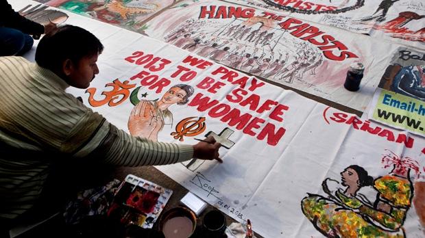 India bone test confirm age gang rape suspect