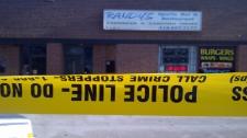 Toronto homicide 2013 Keele Street stabbing
