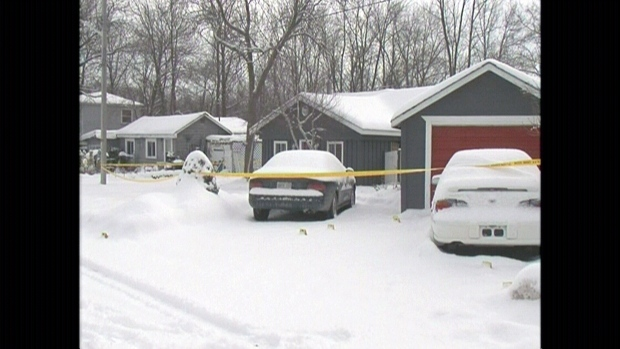 Body found in a house in Collingwood