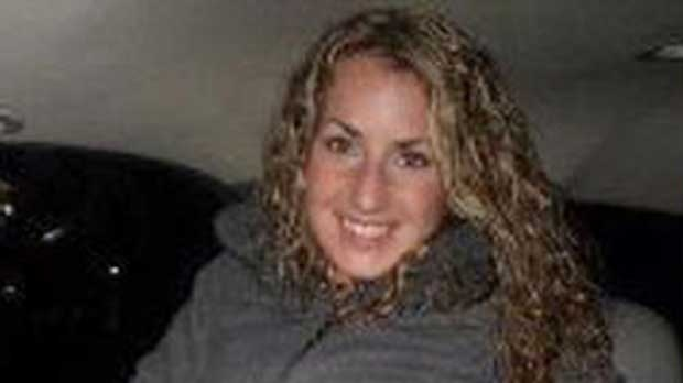 Noelle Paquette, 27, was murdered some time after attending a New Year's Eve party. Her body was found Jan. 1, 2013.