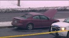 Car crash in Scarborough puts man in hospital