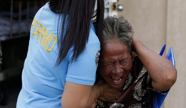 Gunman, rampage, shooting, philippines