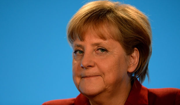 Angela Merkel, Germany, Economic Management