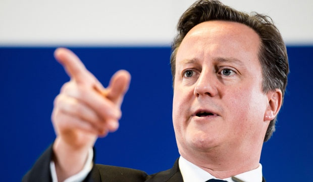 David Cameron, Prime Minister, Britain, Term