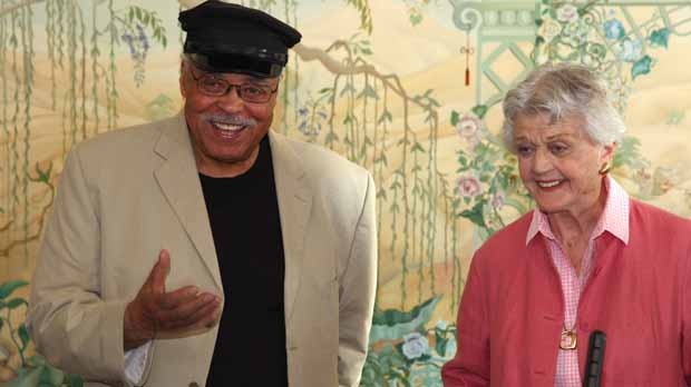 Angela Lansbury James Earl Jones Driving Ms. Daisy