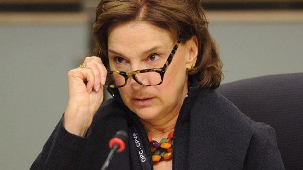 Jennifer Stoddart Internet surveillance bill