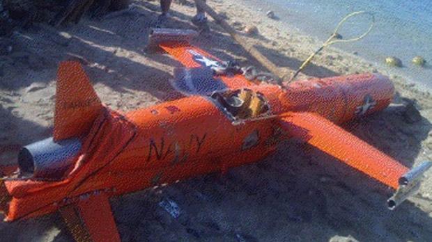 U.S. Navy drone Philippines Guam