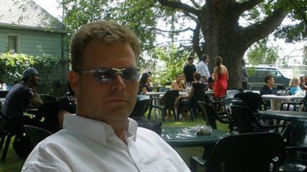 Richard Kachkar trial police Sgt. Ryan Russell
