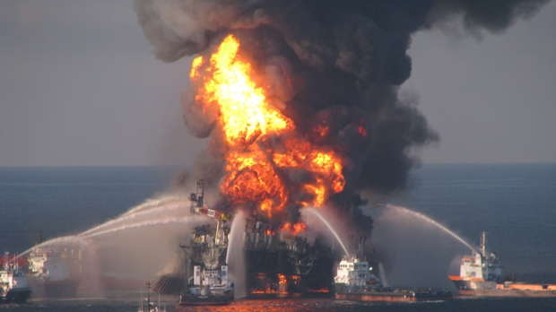 BP oil spill Gulf of Mexico settlement payments