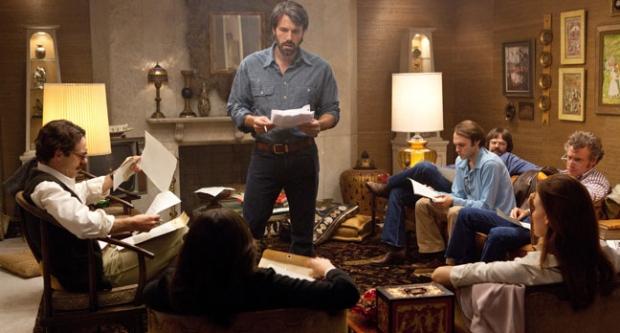 Argo, Oscars, Ben Affleck