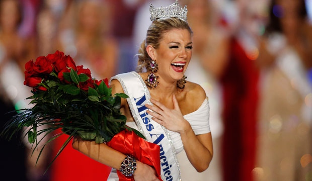 Mallory Hytes Hagan, miss america, new york