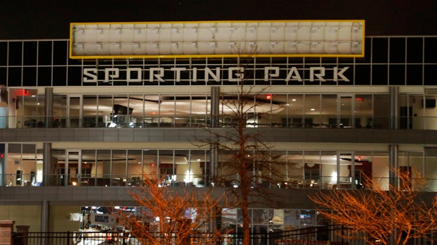 Sporting KC Livestrong park name Lance Armstrong