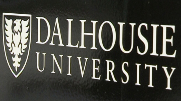 Dalhousie University women's hockey team hazing