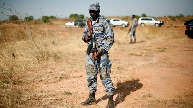 Mali France troops fighting Bamako