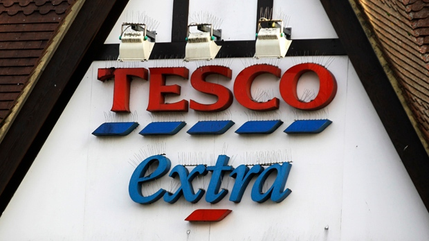 Horse meat found in burgers Tesco grocery stores