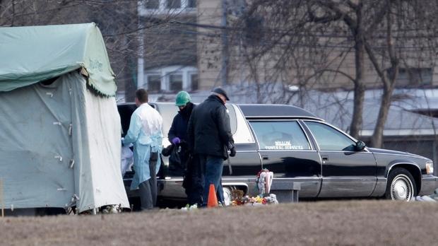 Urooj Khan lottery winner poisoned body exhumed