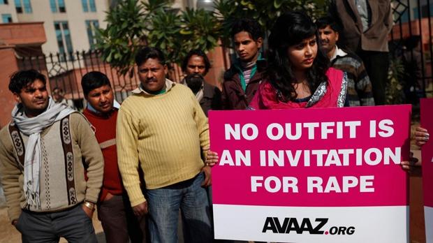 New Delhi India gang rape death fast track court