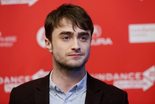 Daniel Radcliffe takes new role as  Allen Ginsberg