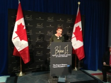 Princess Margaret Foundation $50 million donation