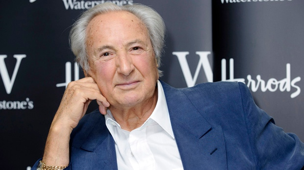 Michael Winner filmmaker director Death Wish