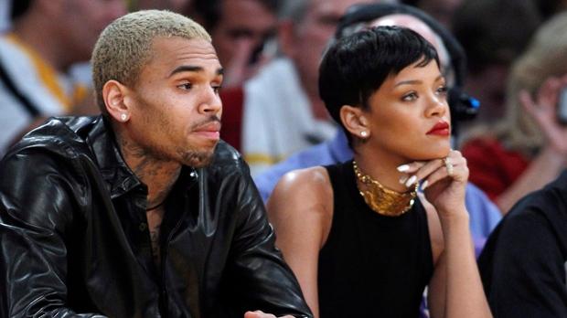 Chris Brown 911 call Los Angeless swatting