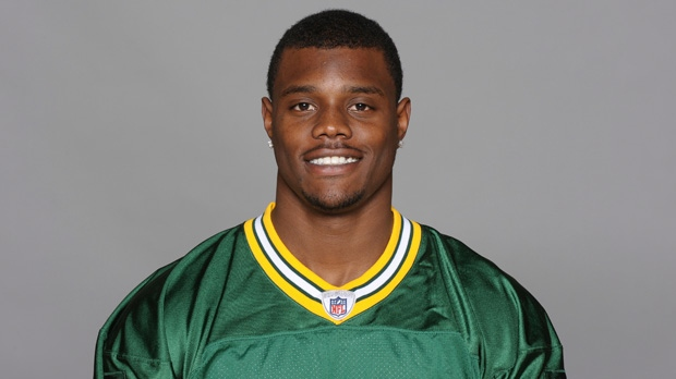 Derrick Martin home robbed New England Patriots