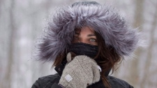 Toronto extreme cold weather alert winter