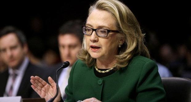 Hilary Clinton, Libya, Consulate, Attack