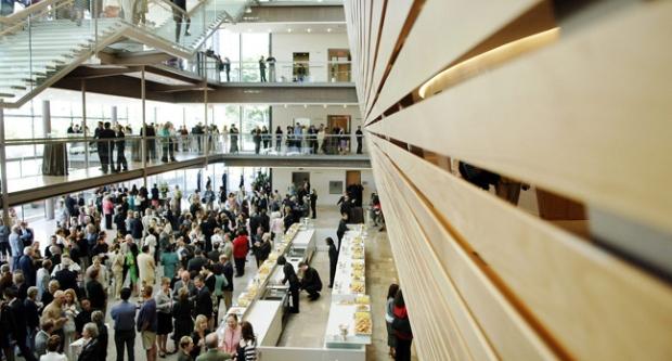 Canadian Opera ompany, Four Seasons Centre