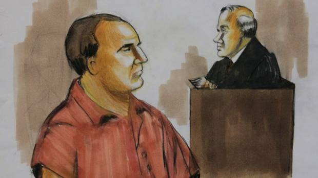 David Coleman Headley sentence Mumbai attack