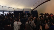 Rob Ford appeal news conference city hall