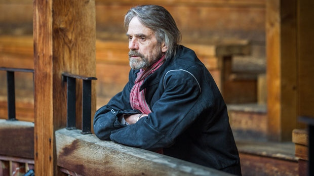 William Shakespeare Uncovered Jeremy Irons PBS