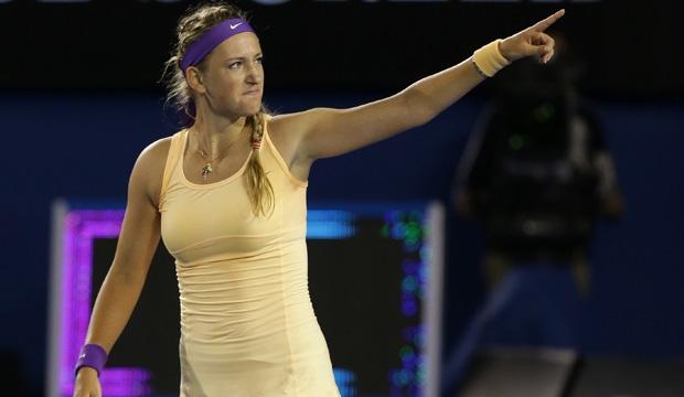 Victoria Azarenka, Australian Open
