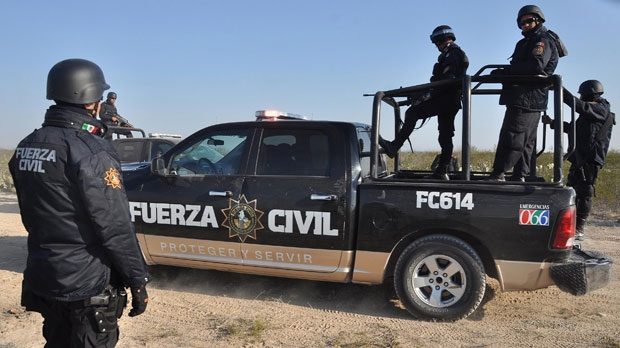 Mexico bodies found