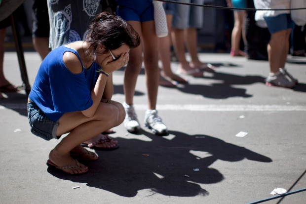 Brazil nightclub fire investigation