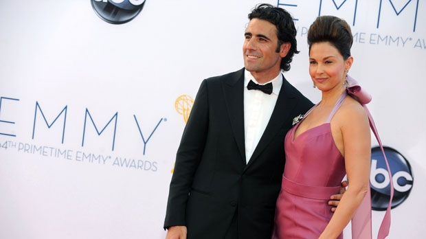 Ashley Judd Dario Franchitti separating marriage