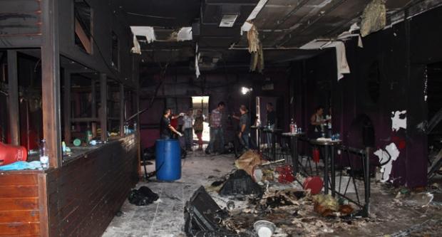 Nightclub, fire, brazil, blame